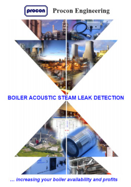 Boiler Leak Detection 260
