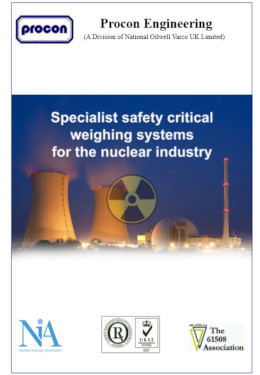 Safety and Nuclear 260