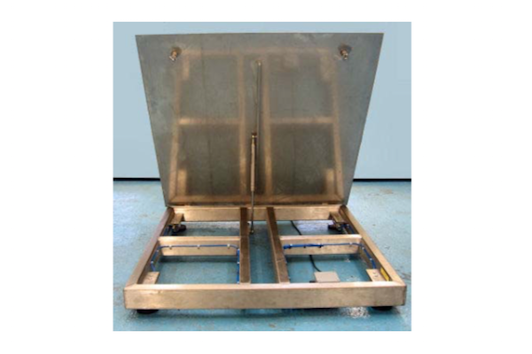 FCGLP – Gas Lift Platform Scale
