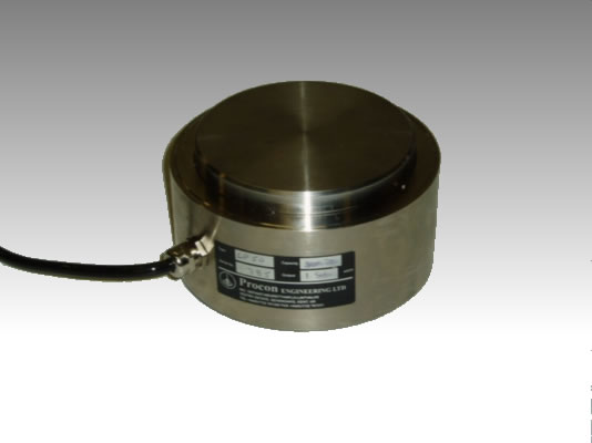 Type LP50 DS1000 Compression Load Cell
