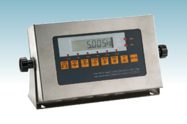 VT200 Wall Mount Weight Indicator