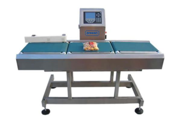 SP500 ProCheck Dynamic Checkweigher